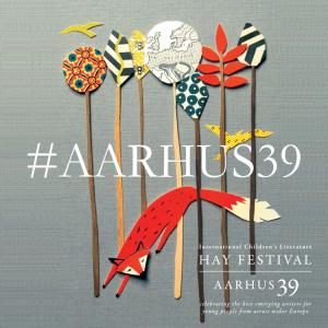AARHUS39 launch image